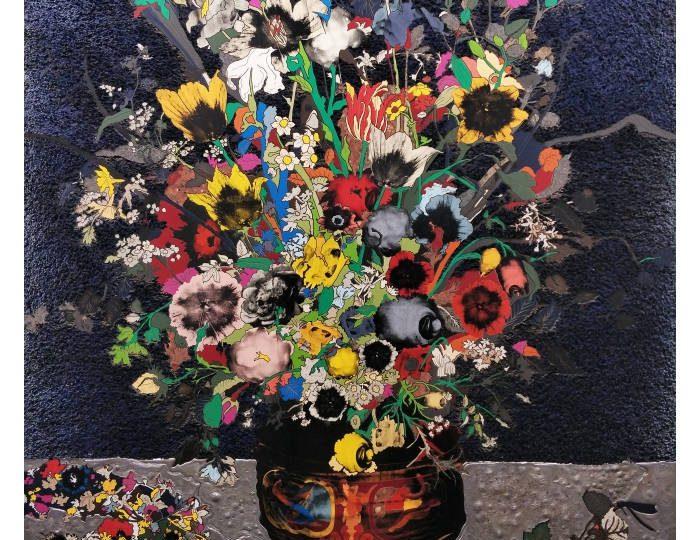22 Artworks that Made Me Happy at Art Basel