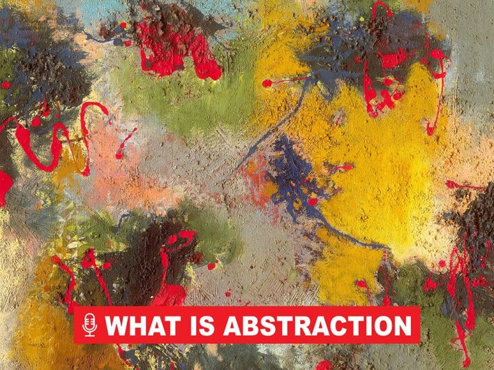 What is Abstraction?