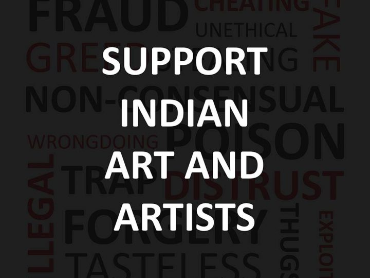 Episode 6: Supporting Indian Art and Artists