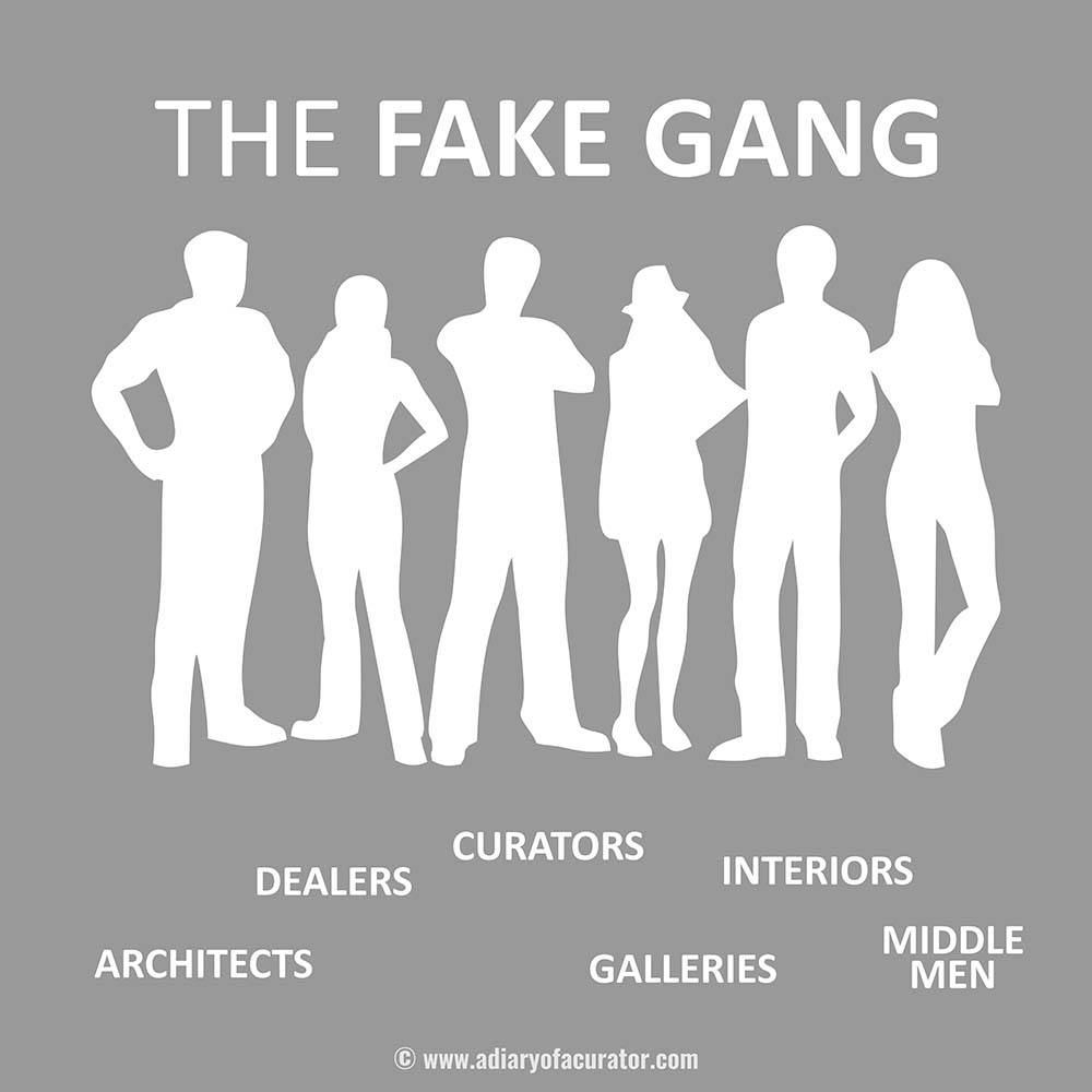 The Fake Gang