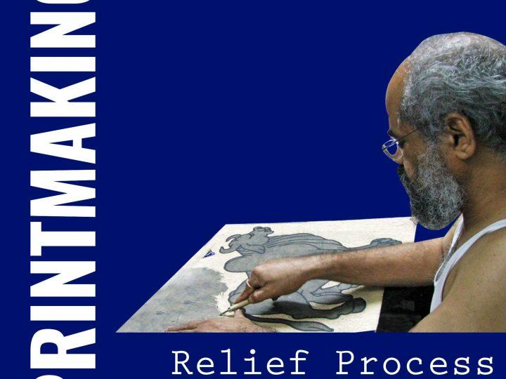 Relief Process by Jyoti Bhatt