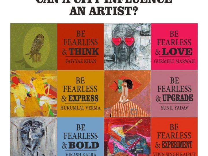 Can A City Influence An Artist?