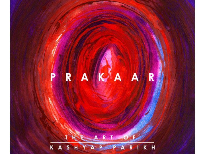 Prakaar | The Art of Kashyap Parikh